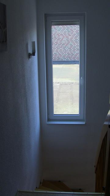 Fenster Treppenhaus